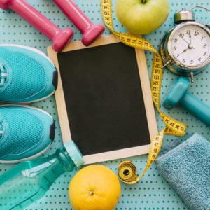 10 Passos para o Emagrecimento Saudável