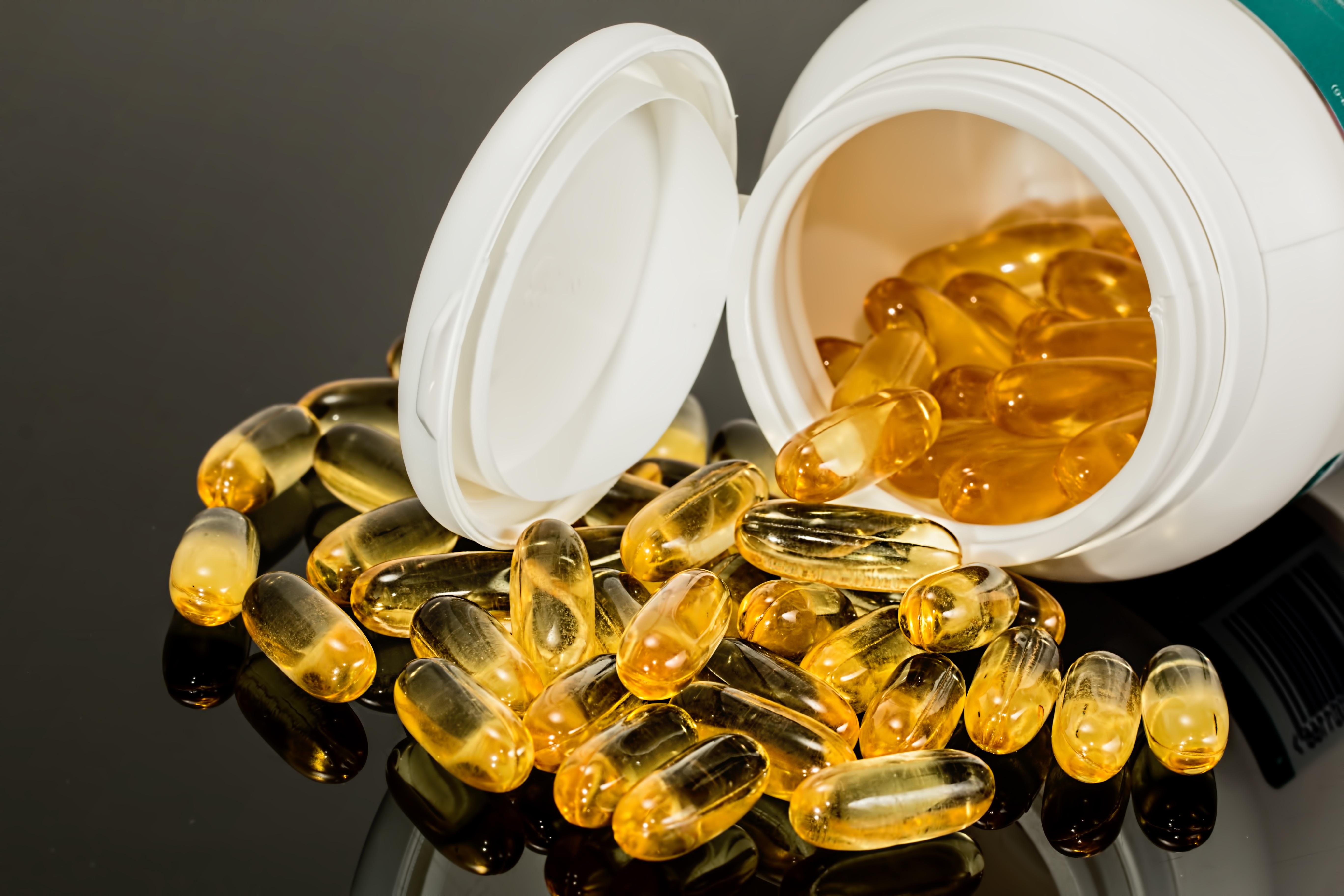 Vitaminas: Suplementar ou Não?