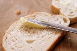Margarina faz mal à saúde!
