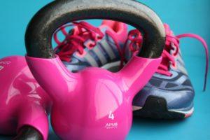 Atividade Física: A Melhor Amiga da Menopausa
