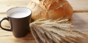 Glúten e lactose: mito, moda ou existe uma razão?