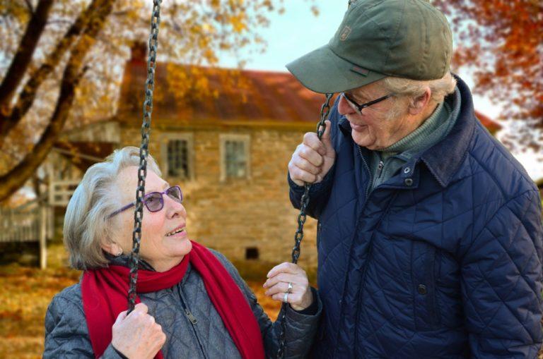 por que envelhecemos