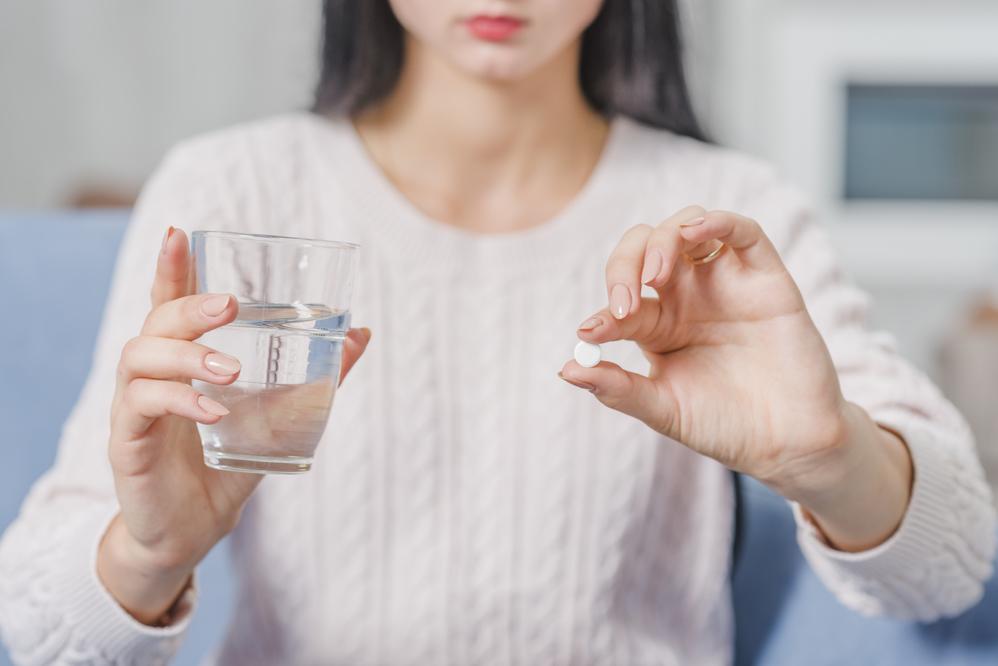 Relação entre anticoncepcional e câncer