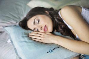 Como vai a sua qualidade do sono?
