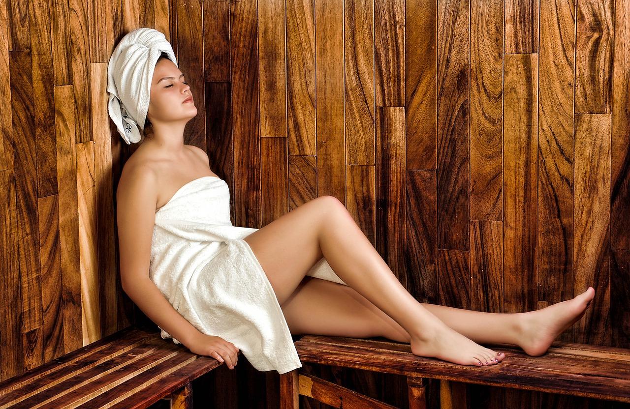 Quais os principais benefícios da sauna para o organismo?