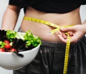 Um estilo de vida saudável é a sua melhor dieta
