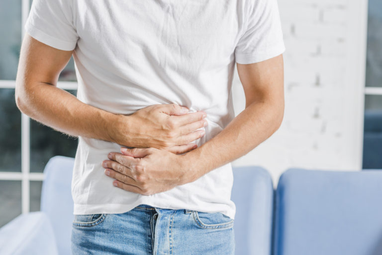 o que significa estar inflamado