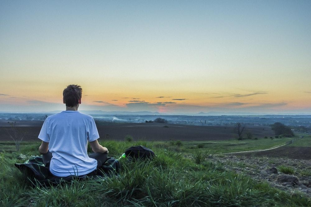 Meditação como terapia: quais seus efeitos na saúde?