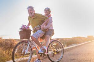 O que você tem feito para envelhecer com saúde?