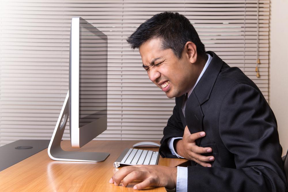 O reflexo do estresse em doenças cardiovasculares: o que dizem os estudos?