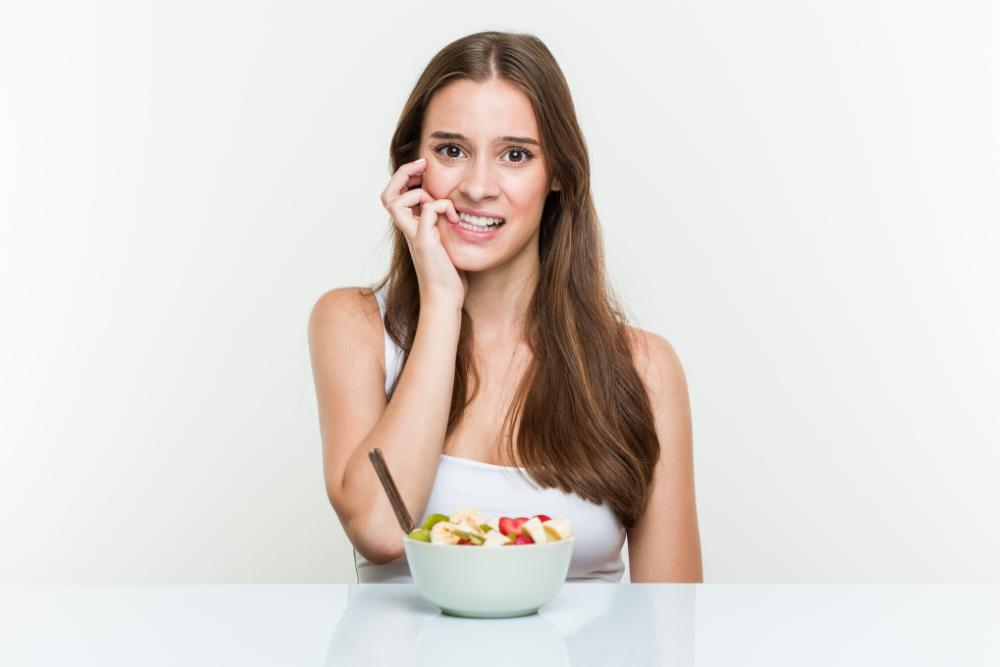 Quais alimentos ajudam a controlar as emoções?