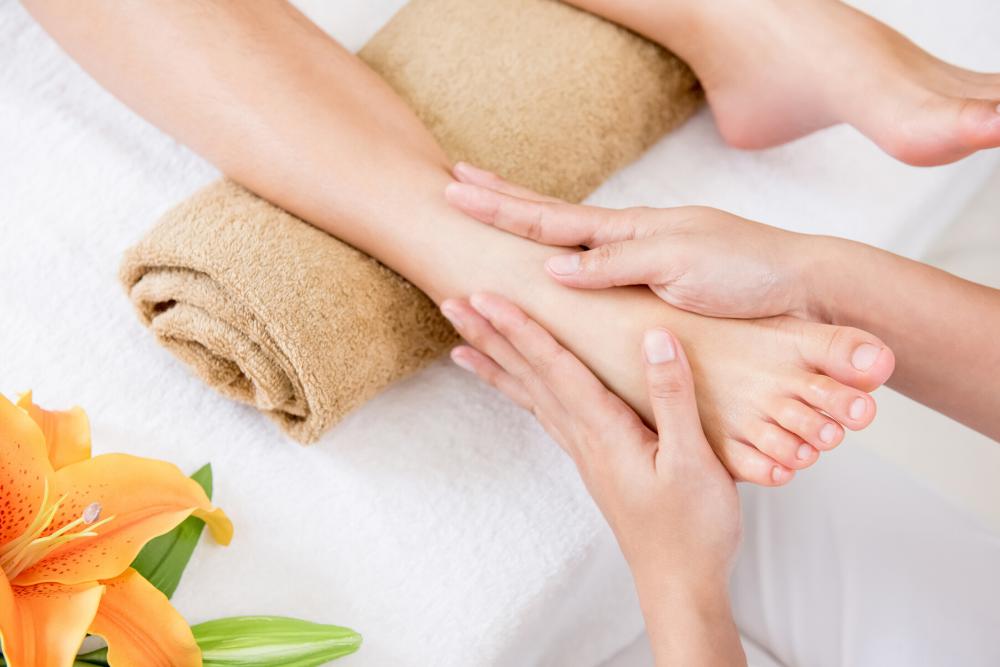 Qual a importância de cuidar dos pés?